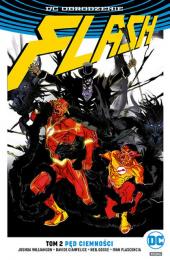 Flash #02: Pęd ciemności