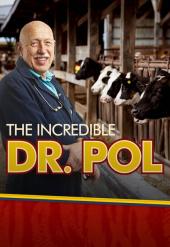 Niezwykły dr Pol