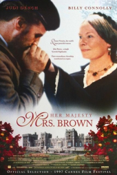 Jej Wysokość Pani Brown