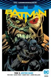 Batman #03: Jestem Bane