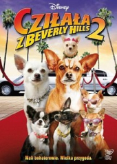 Cziłała z Beverly Hills 2