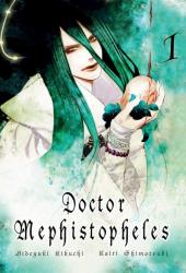 Doctor Mephistopheles #01