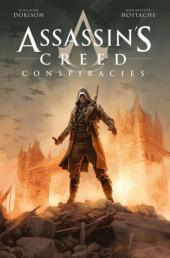 Assassin's Creed Conspiracies