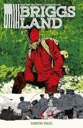Briggs Land #02: Samotna walka
