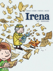 Irena #03: Warszawa
