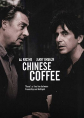 Chinese Coffee