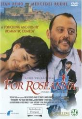 Grób Roseanny