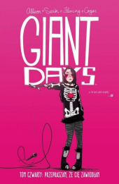 Giant Days #04: Przepraszam, że cię zawiodłam