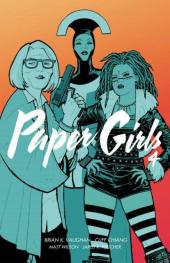 Paper Girls #04