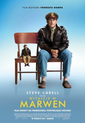 Witajcie w Marwen