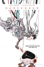 Descender #02: Mechaniczny Księżyc