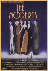 Moderniści