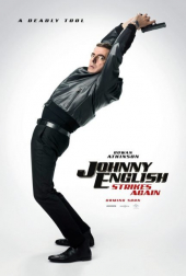 Johnny English: Nokaut