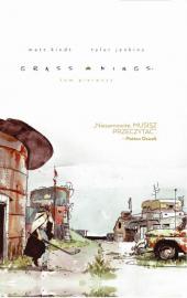 Grass Kings. Tom 1