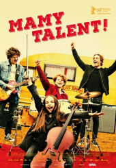 Mamy talent!