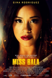 Wystrzałowa Miss