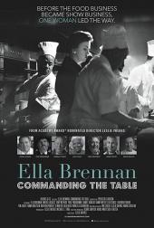Ella Brennan - cesarzowa kuchni