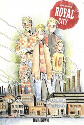 Royal City #01: Krewni