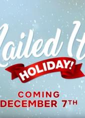 Nailed It! Holiday