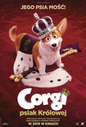 Corgi, psiak Królowej