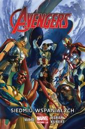 Avengers #01: Siedmiu wspaniałych