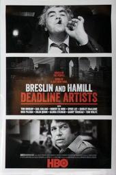 Breslin i Hamill: Mistrzowie reportażu