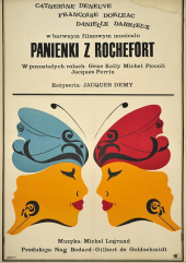 Panienki z Rochefort