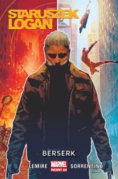 Staruszek Logan #02: Berserk
