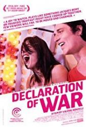 Wypowiedzenie wojny