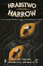 Hrabstwo Harrow #05: Porzucony