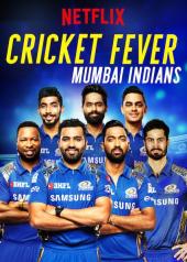 Krykietowe szaleństwo: Mumbai Indians
