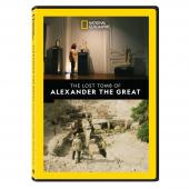 Zaginiony grobowiec Aleksandra Wielkiego