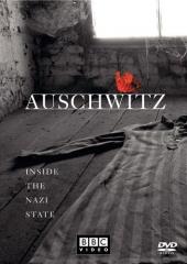 Auschwitz: Naziści i 'ostateczne rozwiązanie'