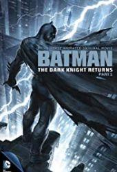 Batman DCU: Mroczny rycerz - Powrót, czesc 1