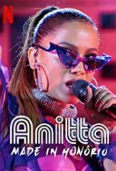 Anitta: Dziewczyna z Honorio