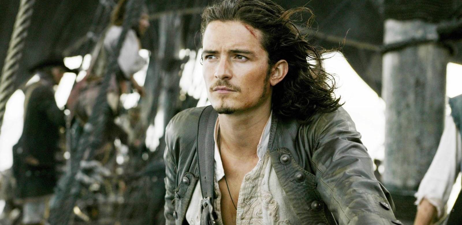 пираты карибского моря актеры фото особая