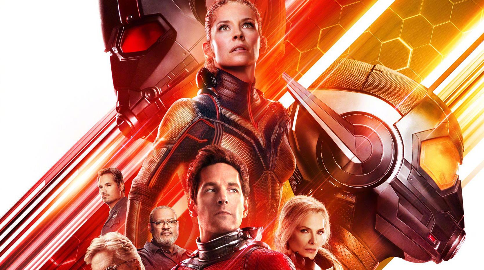 Ant-Man 3 - jeden z twórców Ricka i Morty'ego napisze scenariusz do filmu - naEKRANIE.pl