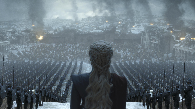 gra o tron sezon 8 odcinek 2 online free