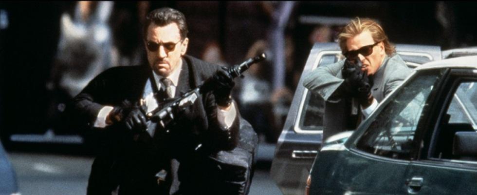 Powstanie sequel kultowego filmu Gorączka? Michael Mann zabrał głos