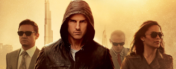 """Jest reżyser """"Mission: Impossible 5"""""""