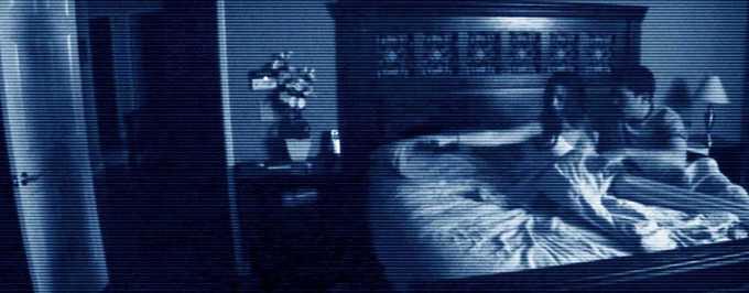 "Dwa ""Paranormal Activity"" w 2014 roku"