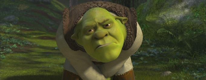 Shrek powróci do kin?