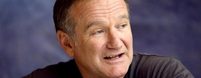 Robin Williams: powstaje biografia