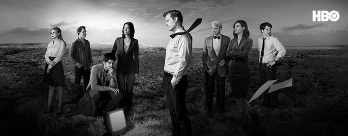 """Newsroom"" – data premiery 3. sezonu ujawniona"