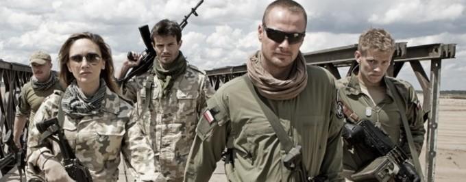 """""""Misja Afganistan"""" w 3D"""