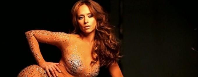 Seksowna Jennifer Love Hewitt w muzycznym klipie