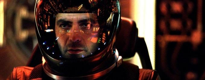 George Clooney negocjuje stanowisko reżysera filmu sci-fi pod tytułem Echo