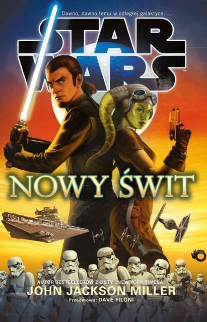 Star Wars. Nowy świt