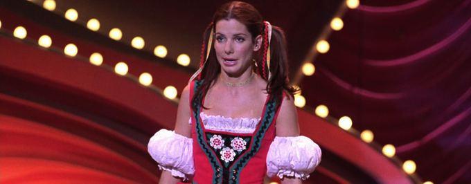 7 najlepszych scen – Sandra Bullock