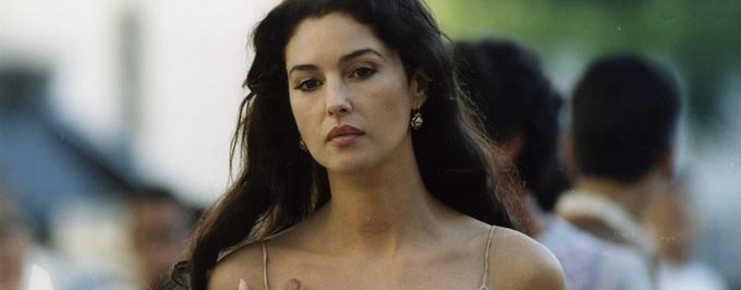 Monica Bellucci – najlepsze filmy